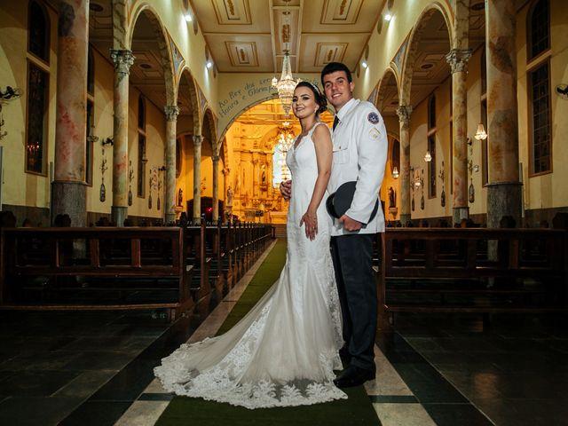 O casamento de Rodolpho e Laura em Boa Esperança, Minas Gerais 72