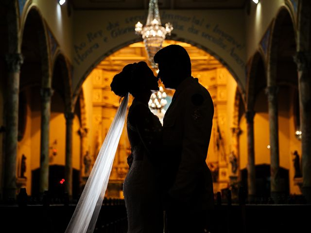 O casamento de Rodolpho e Laura em Boa Esperança, Minas Gerais 75