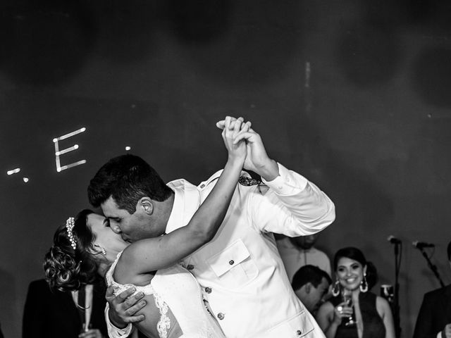 O casamento de Rodolpho e Laura em Boa Esperança, Minas Gerais 81