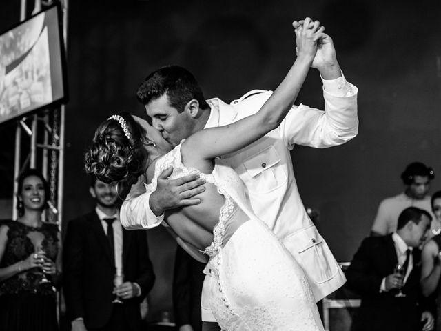 O casamento de Rodolpho e Laura em Boa Esperança, Minas Gerais 82