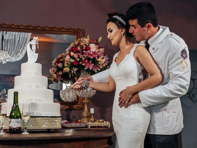 O casamento de Rodolpho e Laura em Boa Esperança, Minas Gerais 89