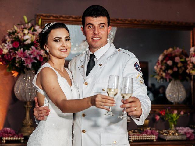 O casamento de Rodolpho e Laura em Boa Esperança, Minas Gerais 2
