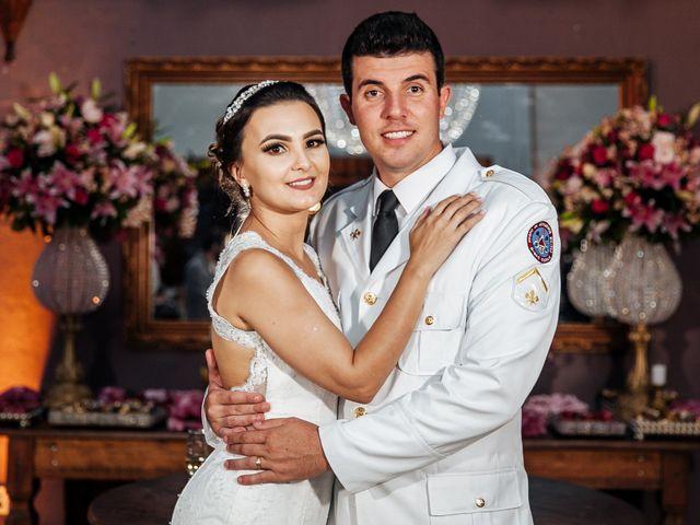 O casamento de Rodolpho e Laura em Boa Esperança, Minas Gerais 90