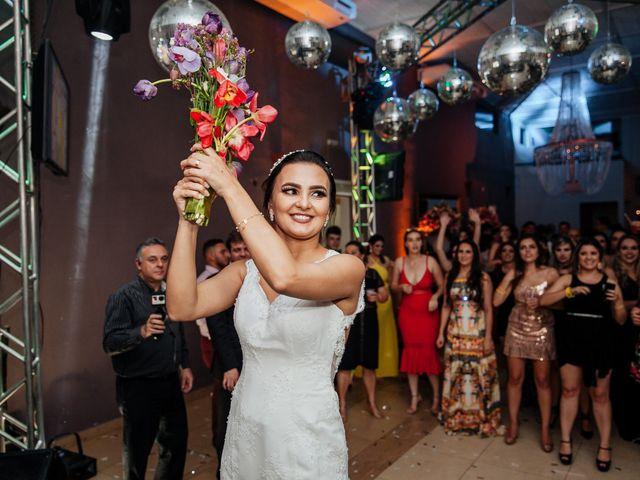 O casamento de Rodolpho e Laura em Boa Esperança, Minas Gerais 100
