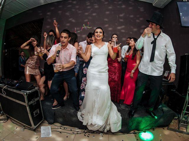 O casamento de Rodolpho e Laura em Boa Esperança, Minas Gerais 109