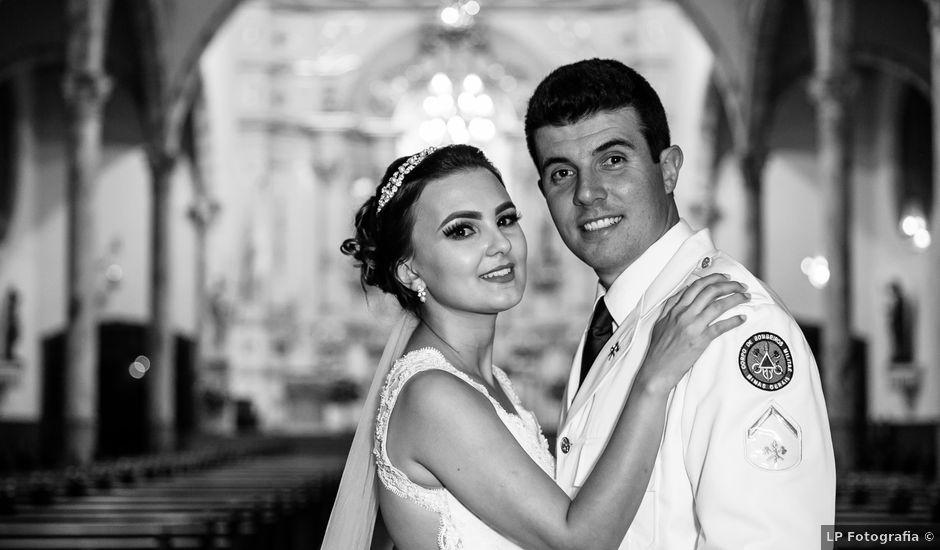 O casamento de Rodolpho e Laura em Boa Esperança, Minas Gerais