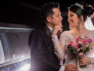 O casamento de Emanoelly  e Givanildo 1