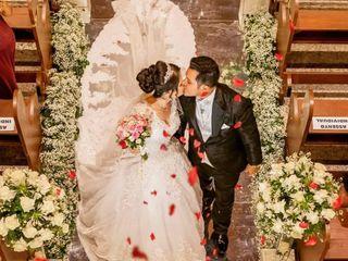 O casamento de Emanoelly  e Givanildo