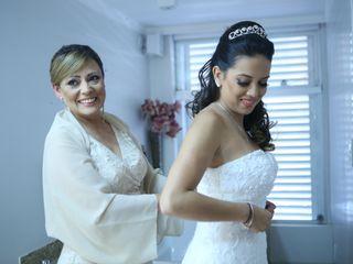 O casamento de Renata e Fernando 1
