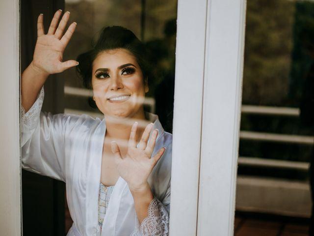 O casamento de Elton e Tatiane em Cotia, São Paulo 3