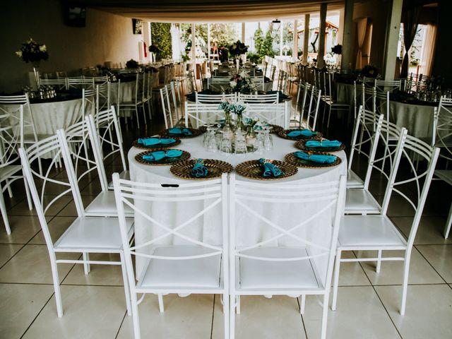 O casamento de Elton e Tatiane em Cotia, São Paulo 5
