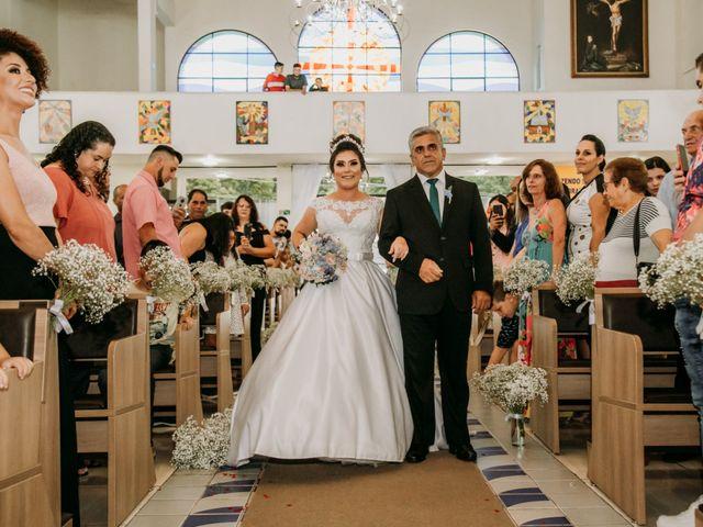 O casamento de Elton e Tatiane em Cotia, São Paulo 8
