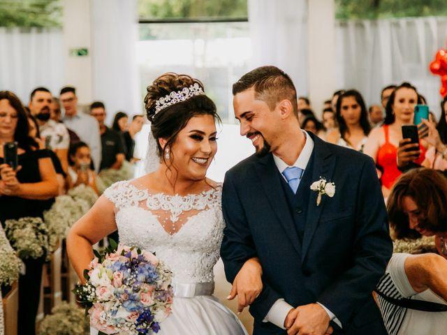 O casamento de Elton e Tatiane em Cotia, São Paulo 9