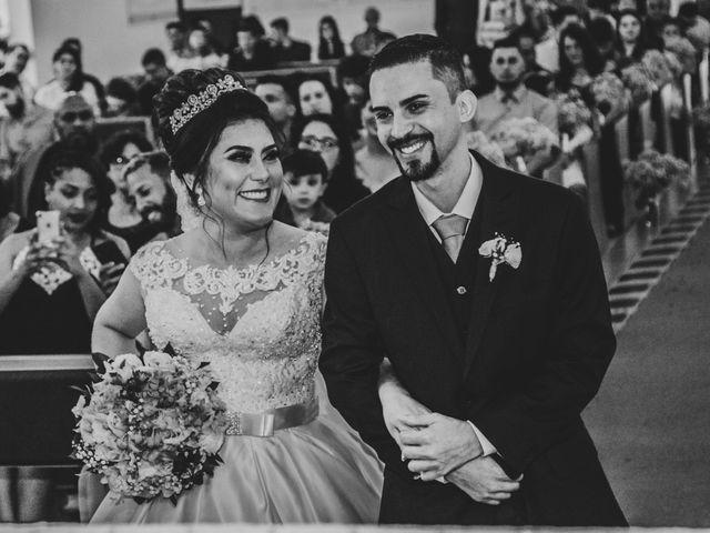 O casamento de Elton e Tatiane em Cotia, São Paulo 10