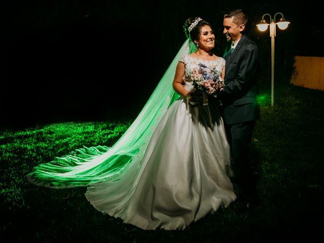 O casamento de Elton e Tatiane em Cotia, São Paulo 11