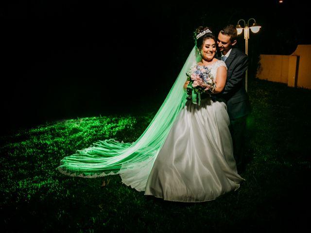 O casamento de Elton e Tatiane em Cotia, São Paulo 12