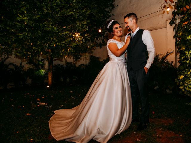 O casamento de Elton e Tatiane em Cotia, São Paulo 18