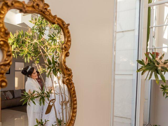 O casamento de Givanildo e Emanoelly  em São Paulo, São Paulo 3