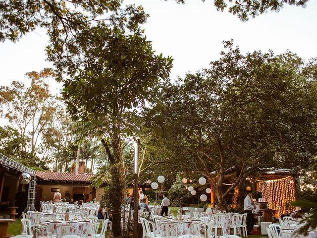 O casamento de Vinicius e Dyessica em Ponta Porã, Mato Grosso do Sul 11