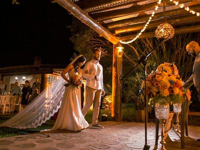 O casamento de Vinicius e Dyessica em Ponta Porã, Mato Grosso do Sul 12