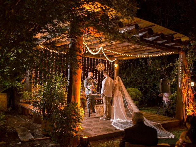 O casamento de Vinicius e Dyessica em Ponta Porã, Mato Grosso do Sul 13