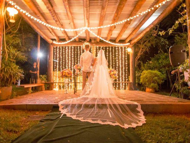 O casamento de Vinicius e Dyessica em Ponta Porã, Mato Grosso do Sul 14