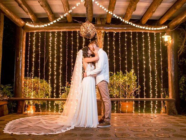 O casamento de Dyessica e Vinicius
