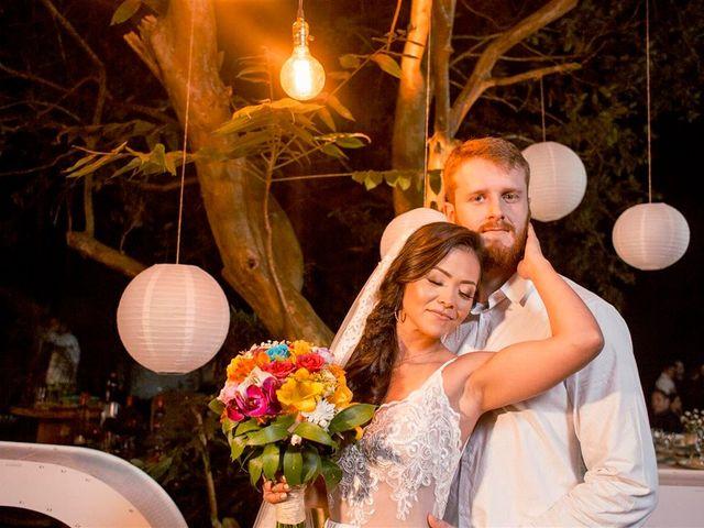 O casamento de Vinicius e Dyessica em Ponta Porã, Mato Grosso do Sul 2