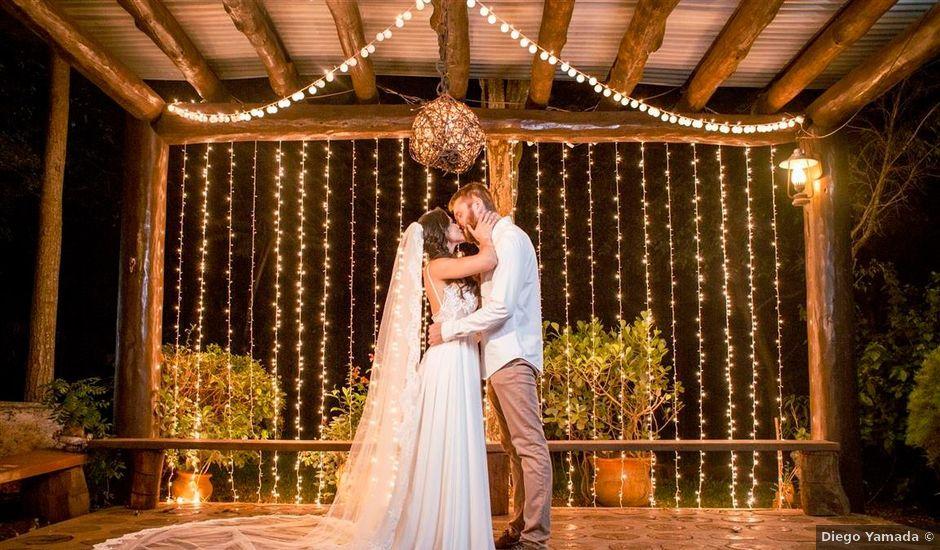 O casamento de Vinicius e Dyessica em Ponta Porã, Mato Grosso do Sul