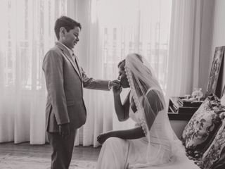 O casamento de Kelly e Magno 2