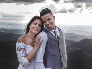 O casamento de Tatiane Cristina e Ilmar José