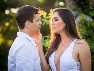 O casamento de Alessandra e Fernando 2