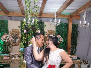O casamento de Igor e Francisca 1