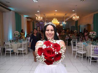 O casamento de Igor e Francisca 3