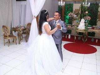 O casamento de Igor e Francisca