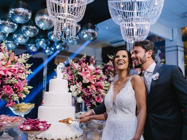 O casamento de Gabriela e Gustavo