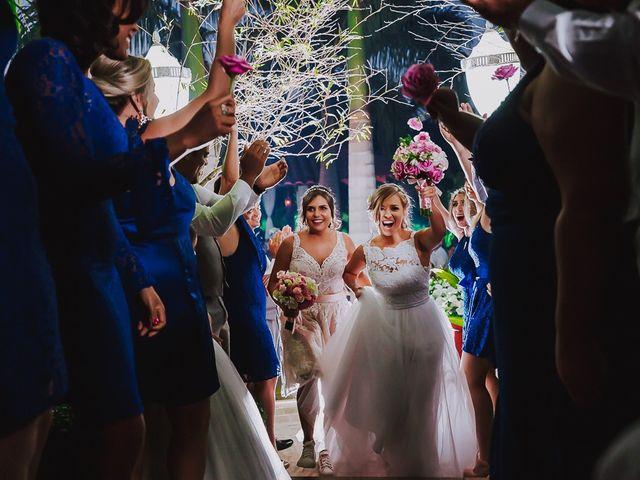 O casamento de Fernanda e Anna Paula