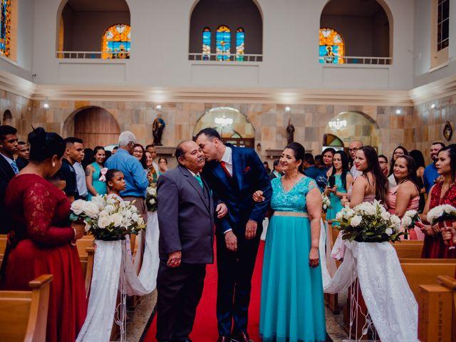 O casamento de Romario e Michelle em São Paulo, São Paulo 10