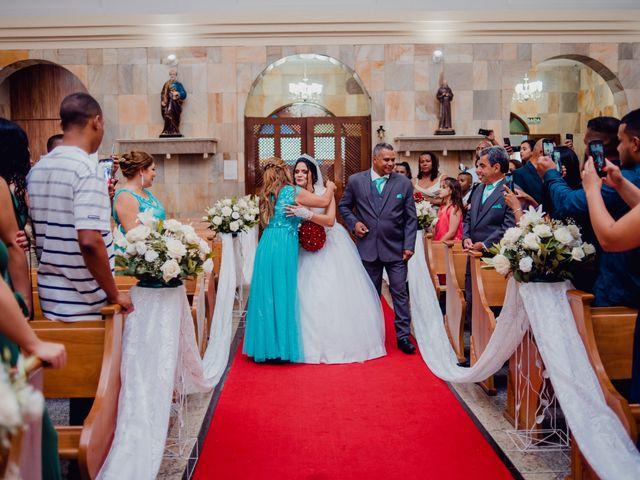 O casamento de Romario e Michelle em São Paulo, São Paulo 12