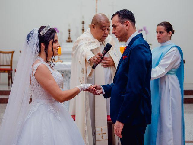 O casamento de Romario e Michelle em São Paulo, São Paulo 13