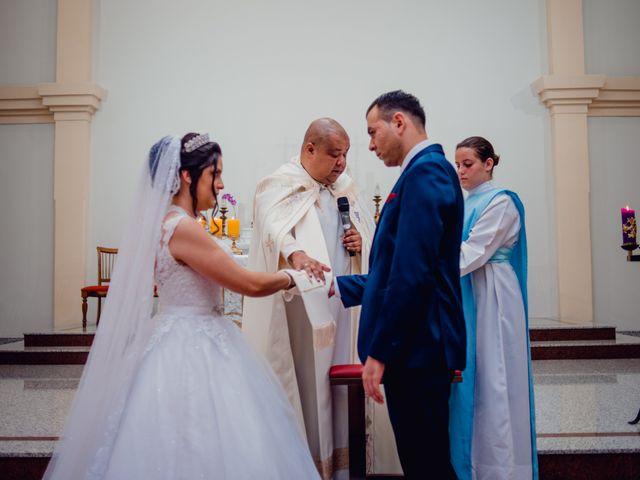 O casamento de Romario e Michelle em São Paulo, São Paulo 14