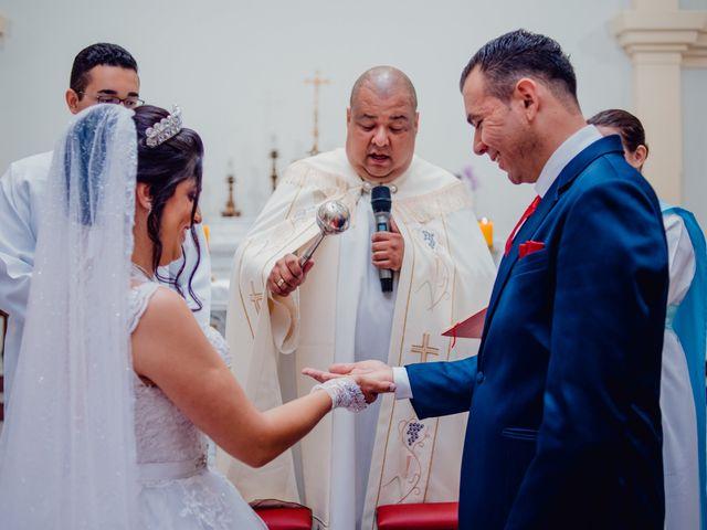 O casamento de Romario e Michelle em São Paulo, São Paulo 15