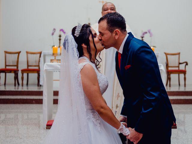 O casamento de Romario e Michelle em São Paulo, São Paulo 16