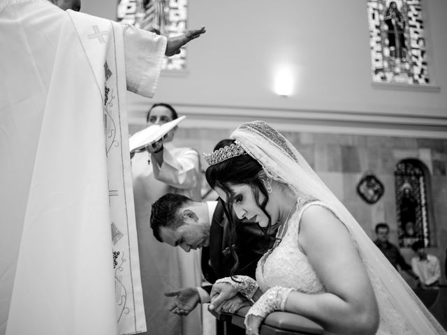 O casamento de Romario e Michelle em São Paulo, São Paulo 17