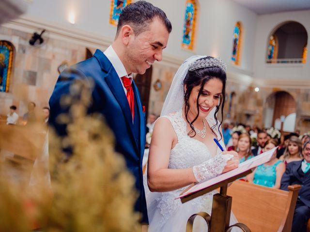 O casamento de Romario e Michelle em São Paulo, São Paulo 18