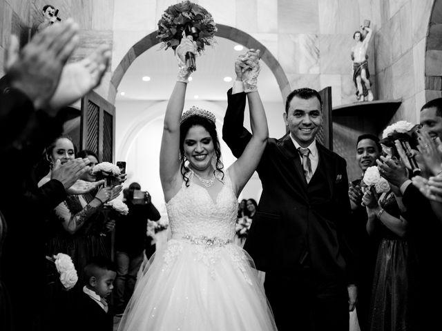 O casamento de Romario e Michelle em São Paulo, São Paulo 19