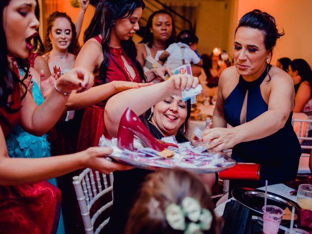 O casamento de Romario e Michelle em São Paulo, São Paulo 29