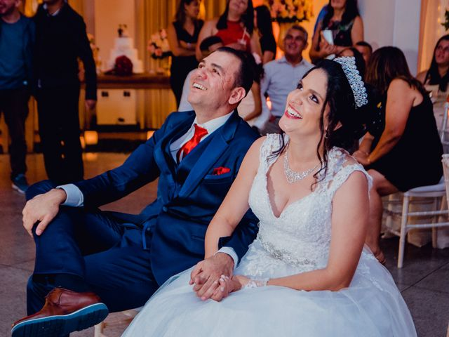 O casamento de Romario e Michelle em São Paulo, São Paulo 30