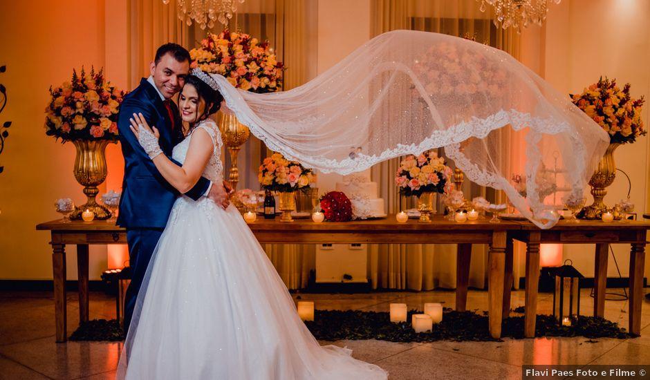 O casamento de Romario e Michelle em São Paulo, São Paulo