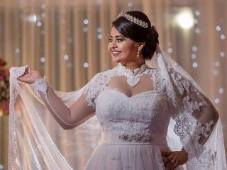 O casamento de Vanessa  e Wenderson 2